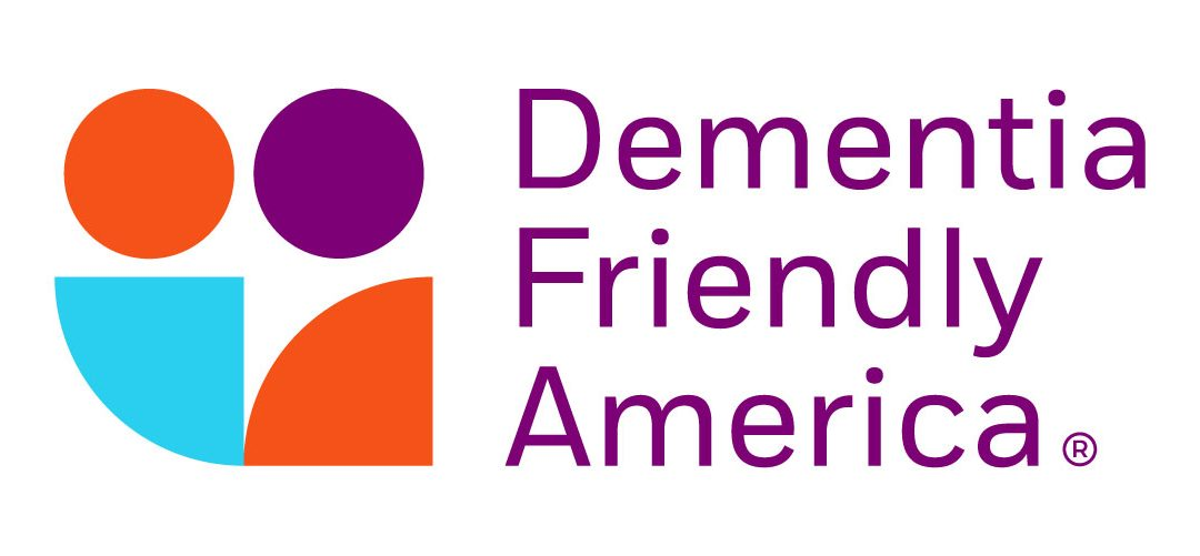 Dementia Friendly America Newsletter